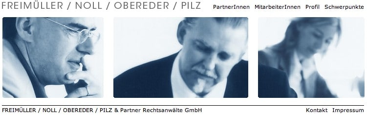 Freimüller/Noll/Obereder/Pilz
